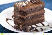 Gourmet Cakes