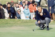 """""""The King"""" Arnold Palmer"""