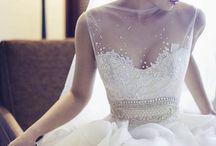 신부 드레스