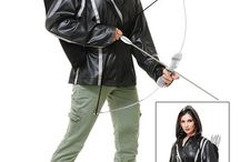 Halloween Costumes For Teens / Need ideas for Halloween costumes for teens? Look no further!