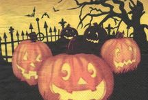 Halloween / Tout Halloween