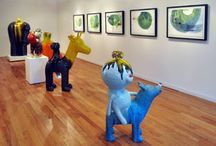 Gallery 19, Chicago / Contemporary art gallery in Chicago