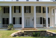 Classic South / Southern hospitality at its finest, the Classic South offers visitors a rare combination of history and charm mixed with bustling excursion options for everyone from outdoorsmen to museum-goers. / by Explore Georgia