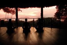 Memories at Kamalaya  / Share your experience and the memory of joy while you stayed at Kamalaya