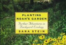 Organic Gardening / Recommended titles on organic gardening, the organic food movement, and organic cooking
