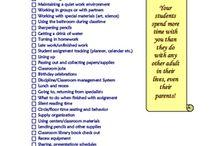 Preschool SpEd/DD Organization / by Jennifer Reichart