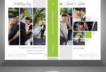 Design Albums & DVD Cover