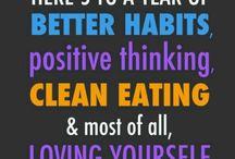 Upbeat quotes