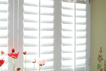 Window Treatments / by Authentica Classics