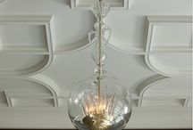 DETAILS - trim work and celings / All about the architectural details in a space molding trim work walls.