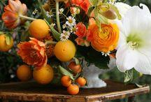✿Flower: Bouquets & Arrangements