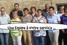 MFR Puy-Sec / Toute l'Actu de la maison Familiale Rurale de Puy-sec en Vendée / by MFR Puy-Sec