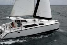 Gemini Sailboats
