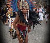 Mexico Aztec