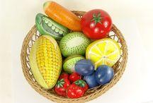 frutas verduras hortalizas