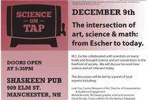 Happening at SEE / Things that are going on at the SEE Science Center / by SEE Science Center