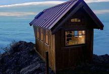 small home ideas / by Anna Bailey