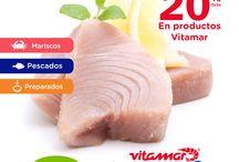 Promoción / Descuentos de nuestra marca Vitamar