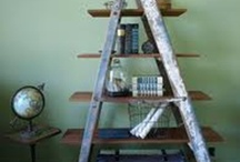 Old Ladders