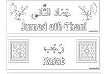 Islam kids