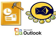 Repair PST Files / Outlook users can easily Repair PST Files using third party automatic Outlook PST Repair Tool. It has no limitations and uses highly sophisticated algorithm to restore all the data.