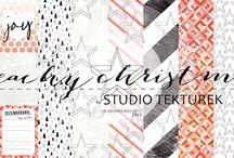Studio Tekturek products