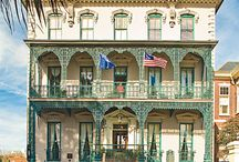 Charleston Architecture / Photography of Charleston's historic architecture.