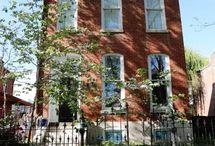 Historic Restoration | Mansard Roof Addition