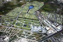 Urban design / Pianificazione Urbana, Urban design