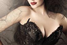 Gothic Beauties