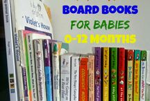 Children: 0-12 months / by Whitney Russell