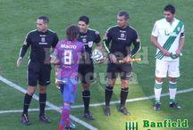 Banfield vs Tigre / El taladro venció al matador por el torneo de Transición 2014
