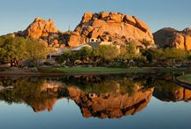 Boulders News / by The Boulders, A Waldorf Astoria Resort