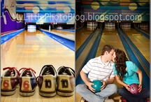 Bowling Alley Wedding / Park Ten Lanes would be awesome for a wedding in Charlotte NC