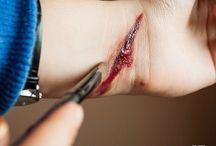Zombie / by Hailey Krueger