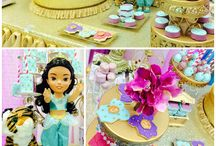 Disney/ Mickey/princessparty