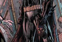 dc comics: bruce wayne / Bruce Wayne/Batman aesthetics. DC