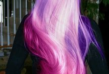 ~  # 14 - Being A Licensed Cosmologist I LOVE AMAZING HAIR  ~ / by I'm.The.1.U.All. Love.2.Hate!¡!