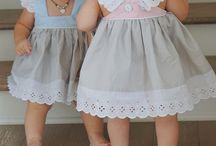 baby dress / Detská moda