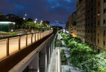 Kentsel Tasarım/Rekreasyon Alanları