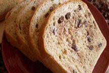 Bread machine / by Laqueesha Uglum