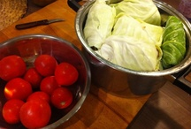 Cooking / Home-made dishes - just my hobby :)