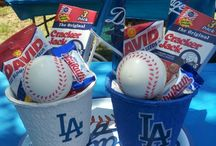 Dodgers Party!!!