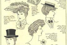 historia de de la moda