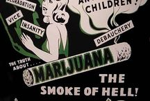 Go green / Pot.  Mary Jane. Green. Buddha.  Ganja.  Weed.  Marijuana.
