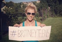 Britney / by melissa cobian