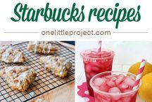Starbucks-Rezepte