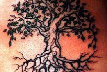 Tattoos  / by Lisa Haughton