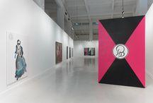 Andy Hope 1930 / Nueve pinturas de gran formato y una escultura, todas ellas realizadas entre 2010 y 2011