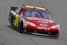 NASCAR  / by Christopher Skinner